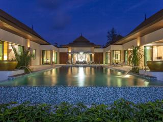 Ataman Luxury Villa (A4)  Sea View 3 Bedroom, Ko Kho Khao