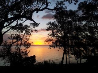 Tink's Hideaway, Jervis Bay