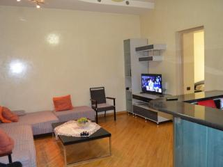 1 bedroom apartment for rent in Pushkin Street.