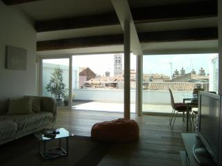 Attico terrace Ferrara