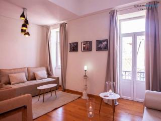 Lime Gold Apartment, Anjos, Lisboa, Lisbon