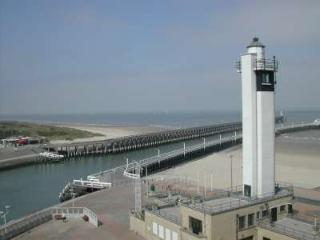 Appartement Royal Phare Blankenberge