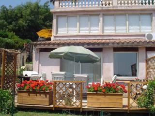 Appartement Corsica Fiurita