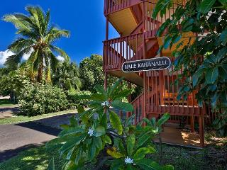LOCATION LOCATION LOCATION  - 100 steps to Poipu Beach!, Koloa