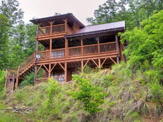 Firefly Lodge, Black Mountain