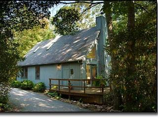 Stone Circle Cottage, Montreat