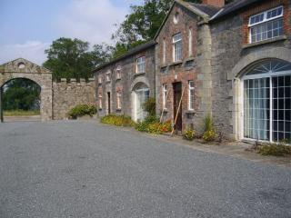Castlehamilton Cottages and Fishing Centre