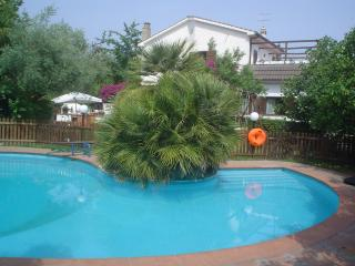 Appartamento in villa, Rom