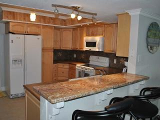 Newly Remodeled 2 Bedroom Beach Townhome, New Smyrna Beach