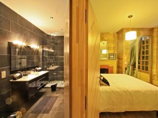 Bathroom and Room
