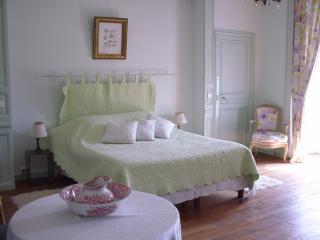 Chambre Verte, Senlis