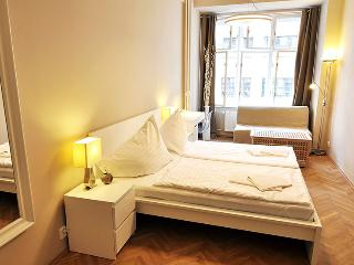Wenceslas sq 3 BDR Ruterra Apt, Prague