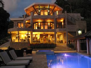 Exclusive Luxury Vacation Villa Costa Rica