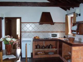 Hotel Rural Finca La Hacienda - 1 dormitorio