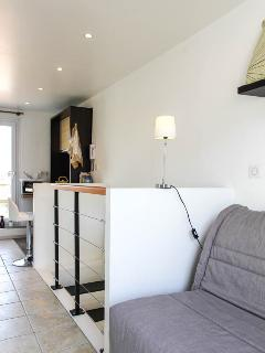 We're dedicated to provide our guests with a homelike studio...