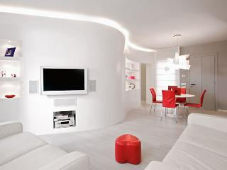 Moira Modern apt on the beach of Versilia, Viareggio