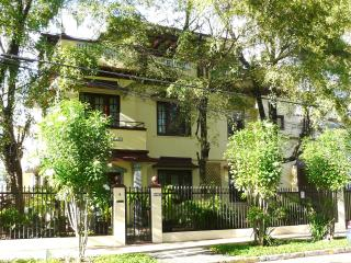 Casa Castellana Bed & Breakfast Inn, Original B&B, San Juan