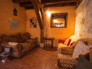 Confortable, acogedor, un r..., Segovia