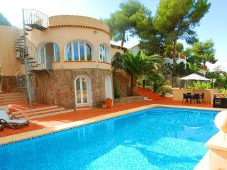 Villa Annis - Balcon al Mar, Javea, Spain