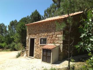 Pequenos Pinheiros at Quinta dos Sobreiros, Pedrogao Grande