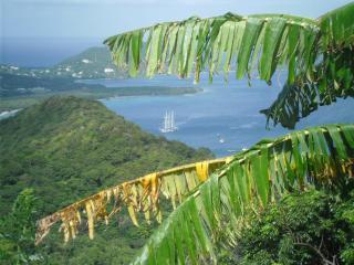 No Worries, Ilha Carriacou