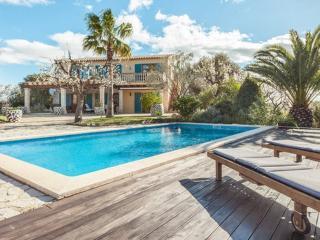 Privacy, Tranquillity and Mediterranean Charm - Casa Sa Cova.
