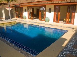 Lamai pool villa 1