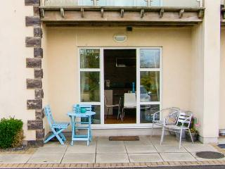 TYWOD ARIAN, seaside family base, close amenities and sandy beach, good walking,