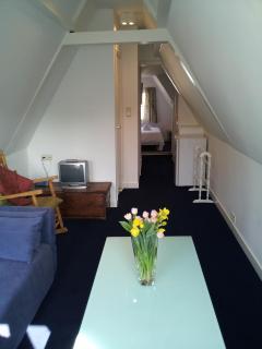attic suite