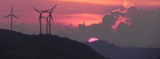 windmill Ramakkalmedu
