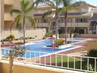 Residential Albatros 2 Bed Ground Floor Apartment with Large South Facing Patio