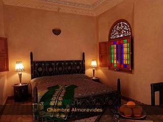 Hotel Riad Jnane Agdal & Spa Suite Royale