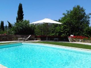 I Casaloni, Apartments in Farmhouse in Chianti, Panzano in Chianti
