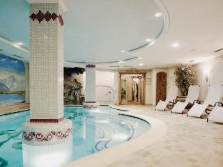 CAPODANNO – IN HOTEL  4 STELLE - IDEALE FAMIGLIA, Cogolo