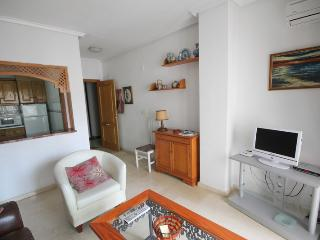 Apartment 50 metres To The Beach Torrevieja Town