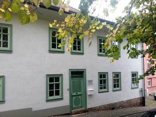 Ferienwohnung Wenzlaff, Arnstadt