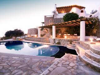 Medluxe Villa Anerrouses, Mykonos