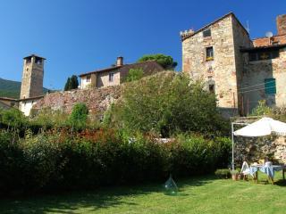 Authentic Tuscany - Romantic - Casa Colomba
