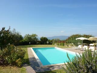 Touristic rental close to Florence