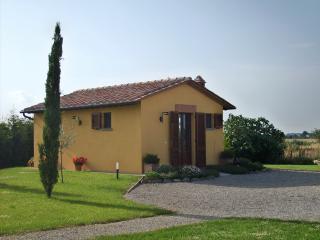 Casa Carina, Cortona