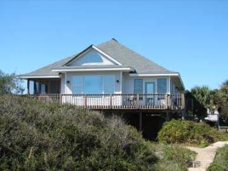 "1908 Palmetto Blvd - ""BHS House + Cottage"", Isla de Edisto"