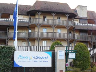 Appartement a Deauville