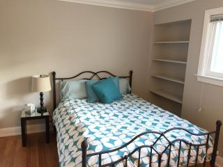 Cozy 2BR Luxury Apartment, Near Facebook and Stanford, Menlo Park
