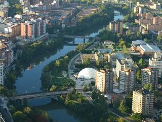 Amplio piso centro, Valladolid