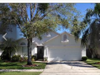 Montego Bay, 3 Bed, 2 Bath, private pool,, Kissimmee