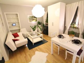 Cosy apartment in Hägersten, Stockholm