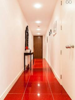 Apartment Hallway Entrance