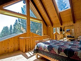 Tahoe Donner House, Alpine Views, Hot Tub & Wifi