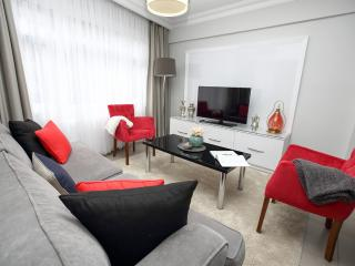 Patika Suites - Rubellite Gorgeous 2 BR, Estambul
