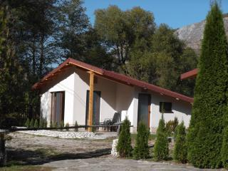 Cottage - 2 person in Valisoara - Studio 1, Coltesti